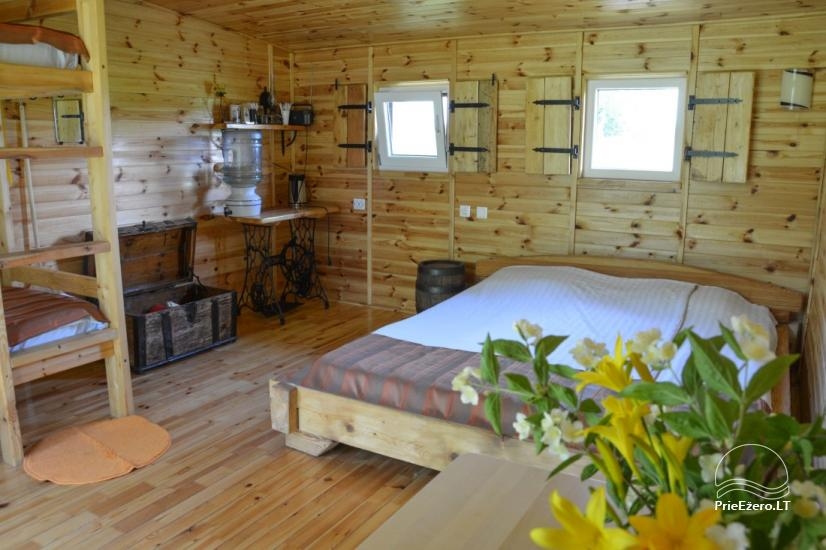 Holiday cottages in Kriksi - 4