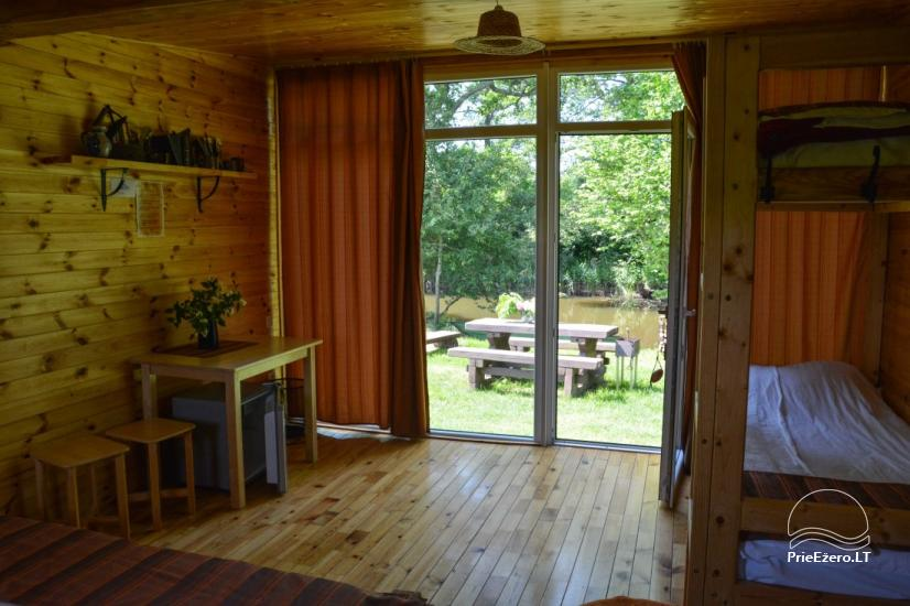 Holiday cottages in Kriksi - 5