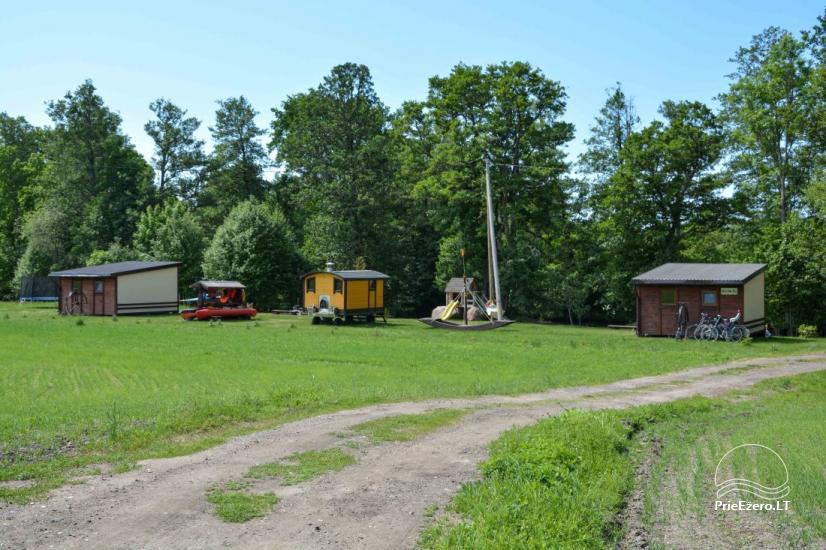 Holiday cottages in Kriksi - 9