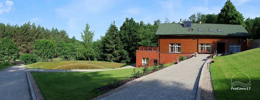 Razmas Gehöft in Jonavos Bezirk, Litauen - 5