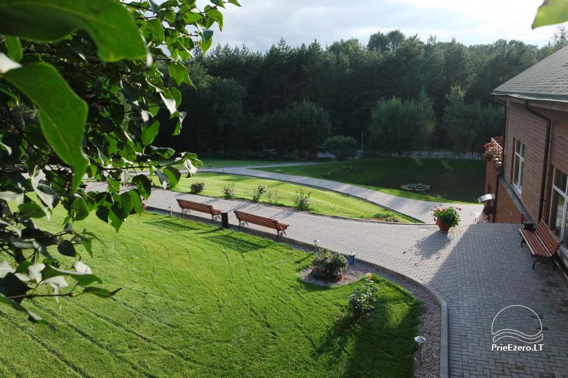 Razmas Gehöft in Jonavos Bezirk, Litauen - 3