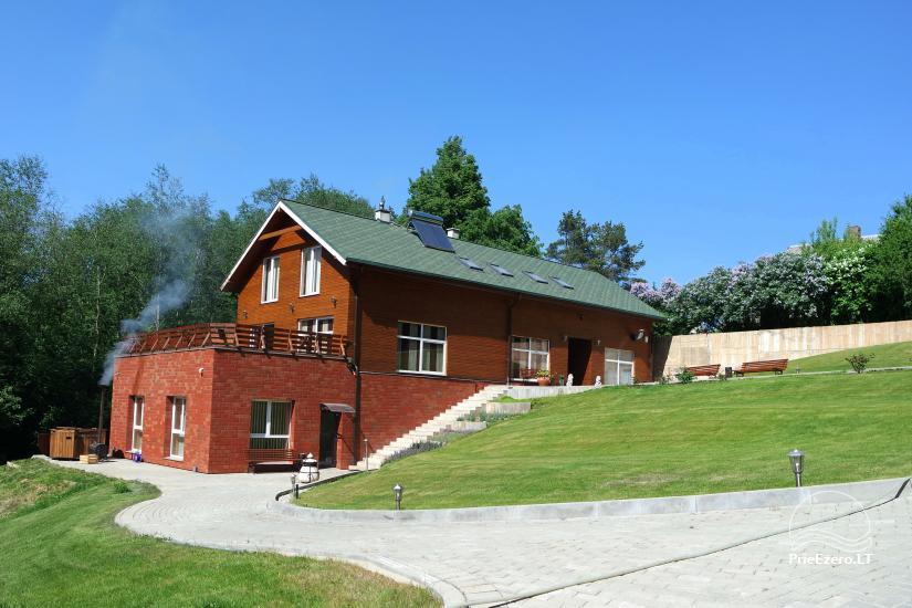 Razma'shomestead in Jonavos district, Lithuania - 6