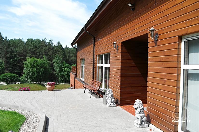 Razmas Gehöft in Jonavos Bezirk, Litauen - 7