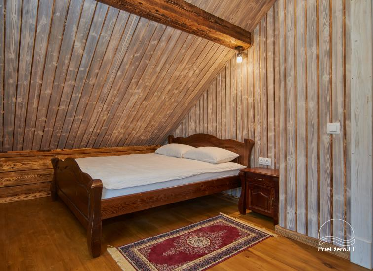 Prusiskiu manor house - 19