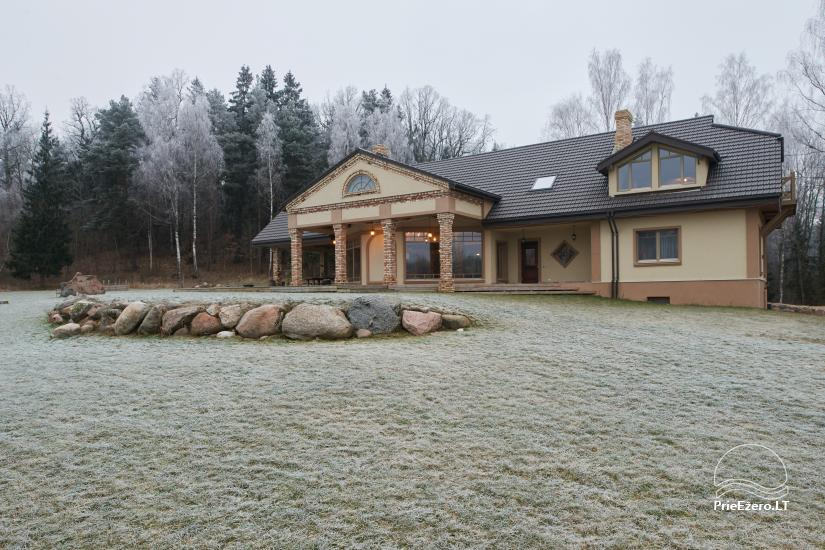 Prusiskiu manor house - 24