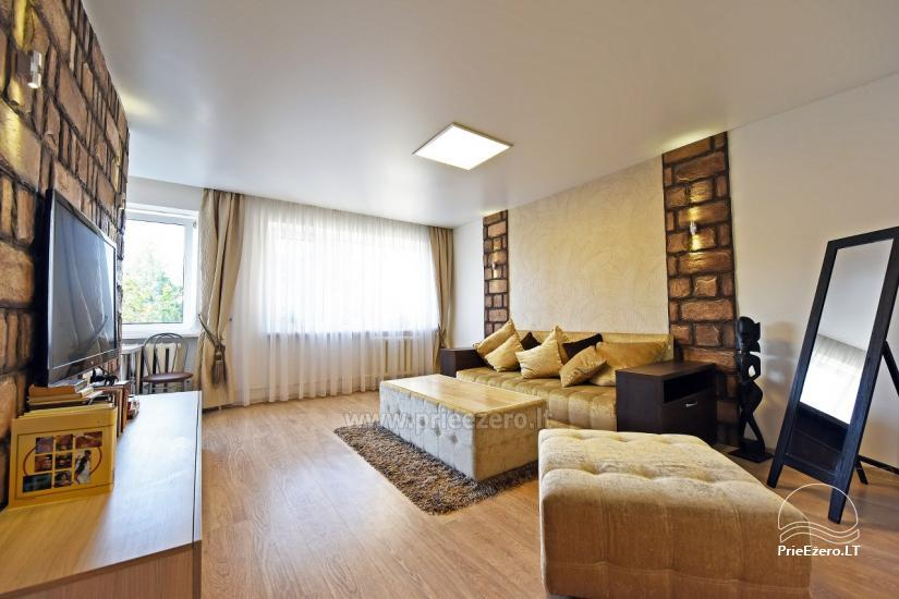 Sand Apartment for rent in Klaipeda, Lithuania - 1