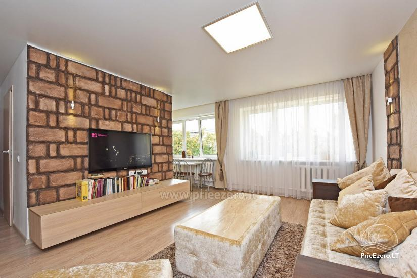 Sand Apartment for rent in Klaipeda, Lithuania - 2