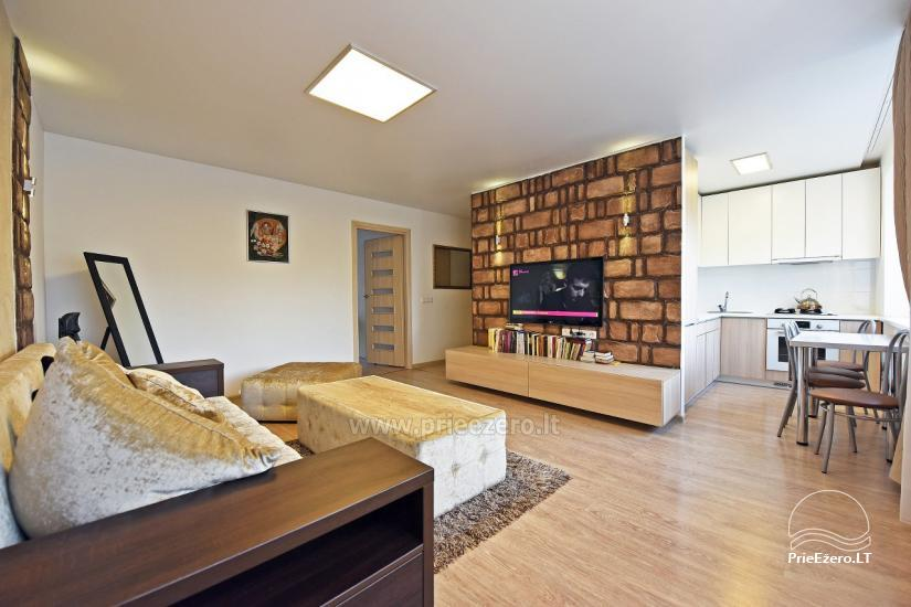 Sand Apartment for rent in Klaipeda, Lithuania - 3
