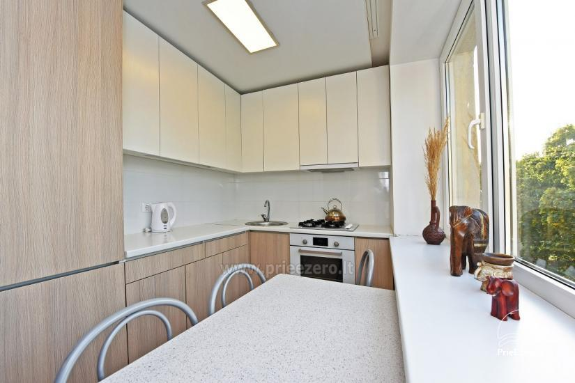 Sand Apartment for rent in Klaipeda, Lithuania - 4