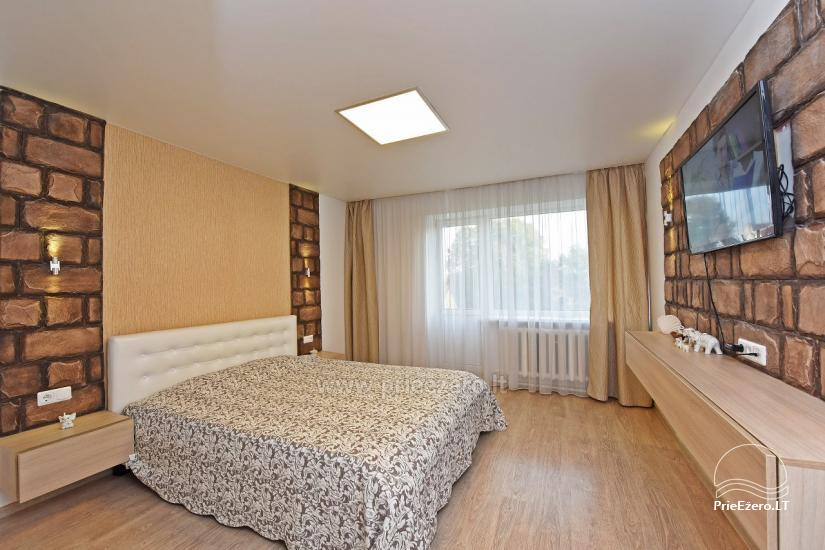 Sand Apartment for rent in Klaipeda, Lithuania - 6