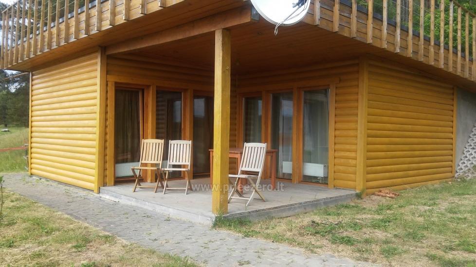 Виллы и домики в в Кельмеском районе Rėžaliai - 4