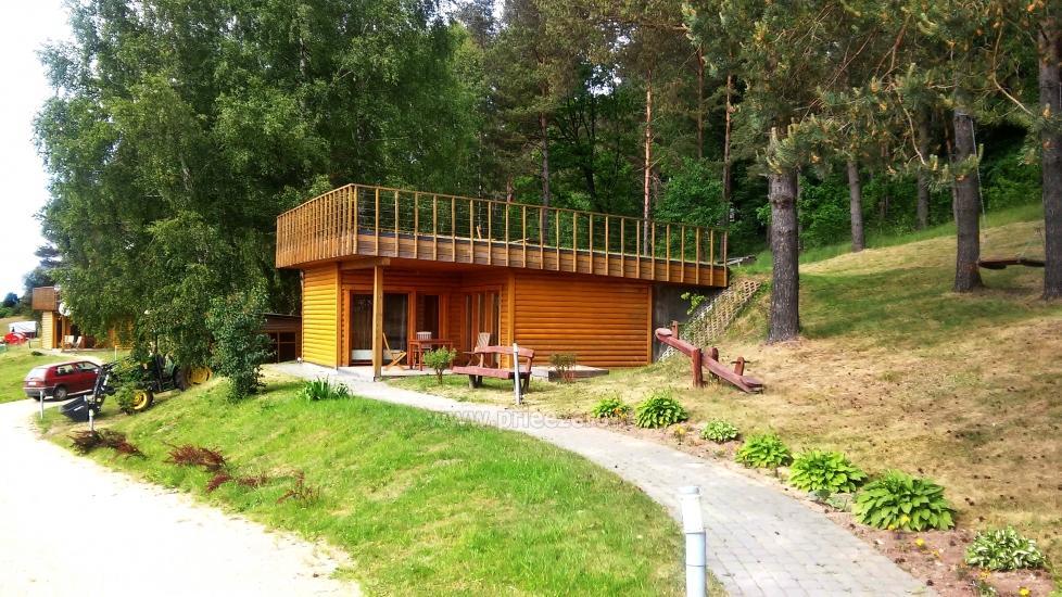 Виллы и домики в в Кельмеском районе Rėžaliai - 3