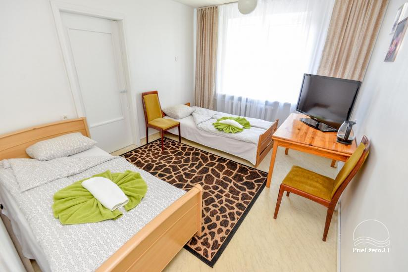 Holiday house Simona, rooms for rent in the center of Lazdijai - 16
