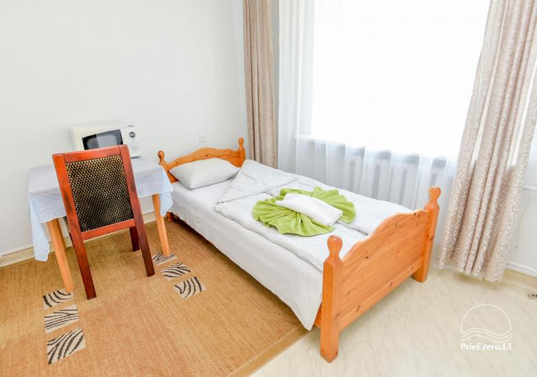 Holiday house Simona, rooms for rent in the center of Lazdijai - 17