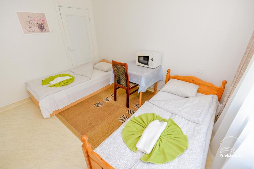 Holiday house Simona, rooms for rent in the center of Lazdijai - 18