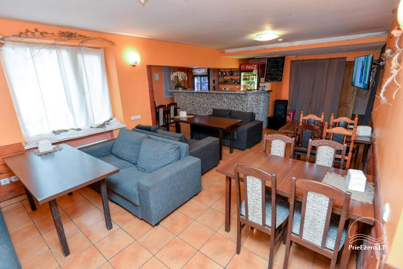 Holiday house Simona, rooms for rent in the center of Lazdijai - 22