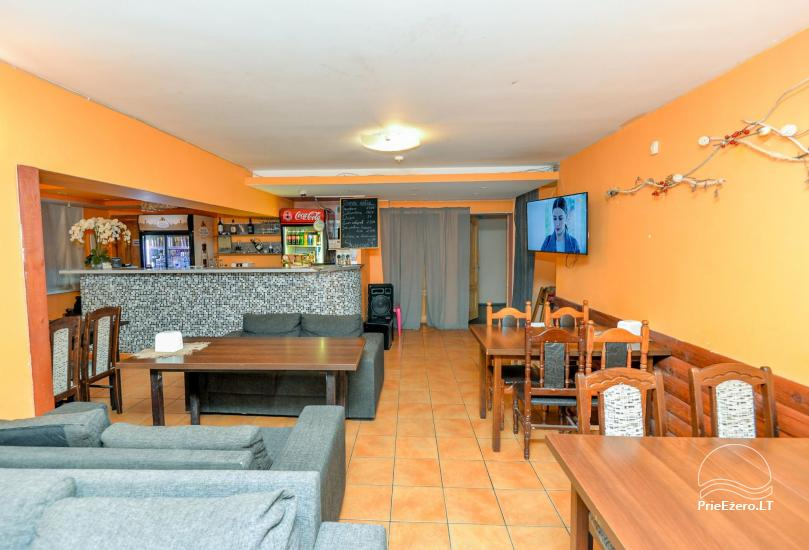 Holiday house Simona, rooms for rent in the center of Lazdijai - 24
