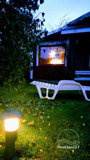 Arido Sauna - Platz für Ihre Gesundheit - 2