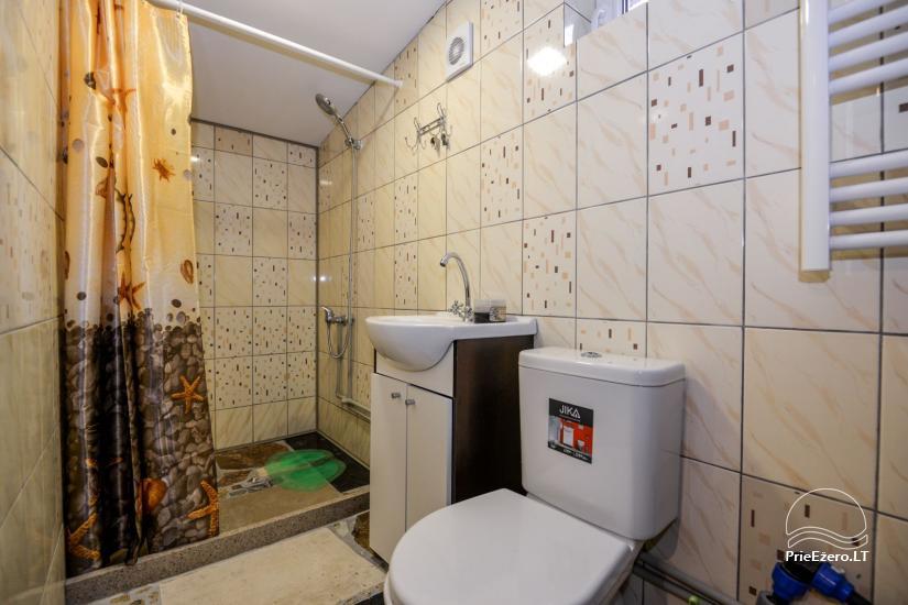 Gehöft mit Sauna in der Region Kaunas - 7