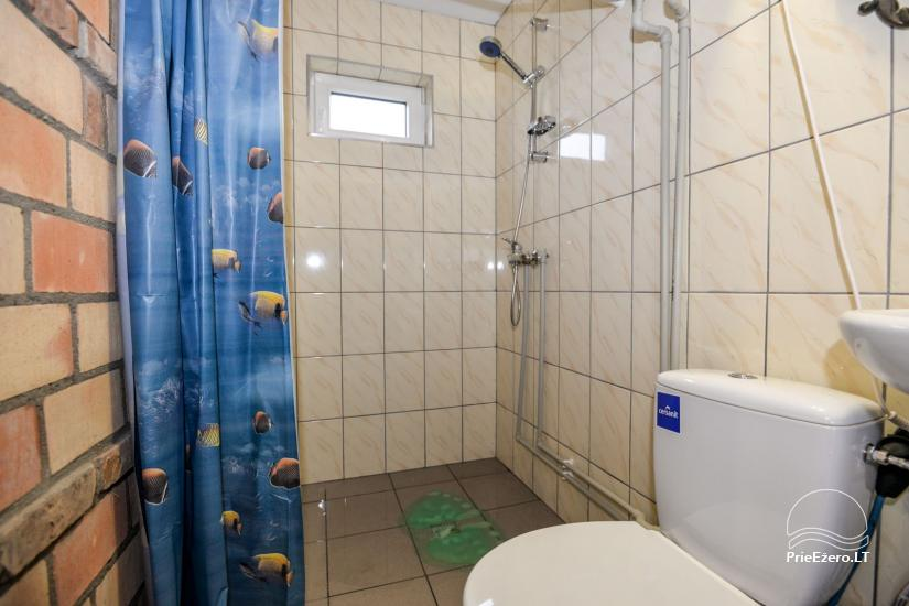Gospodarstwo z sauną w regionie Kowna - 23