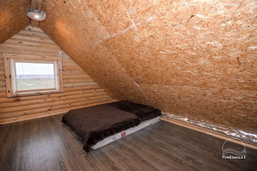 Gehöft mit Sauna in der Region Kaunas - 8