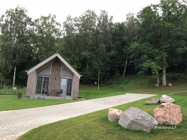 Little Guest House in the Reserve near Klaipeda - 24
