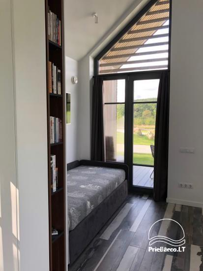 Little Guest House in the Reserve near Klaipeda - 20