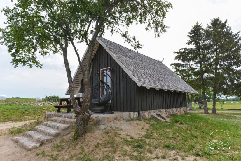 Vila Rica - countryside homestead near Druskininkai - 69