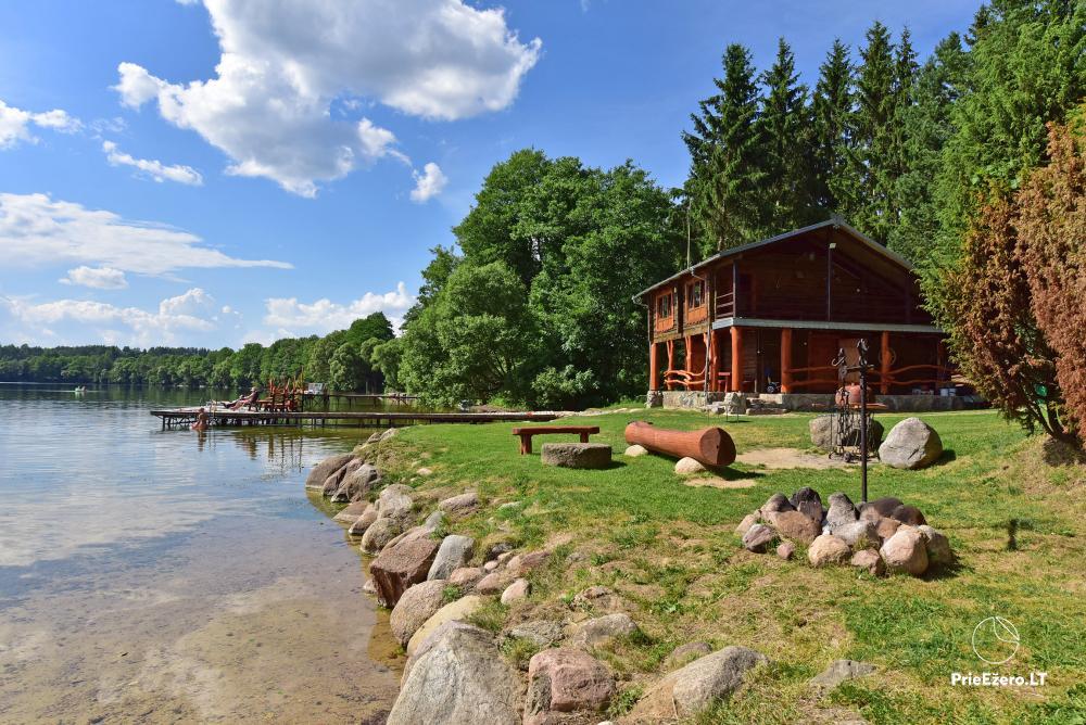 Homestead by the Lake Vencavai - 2
