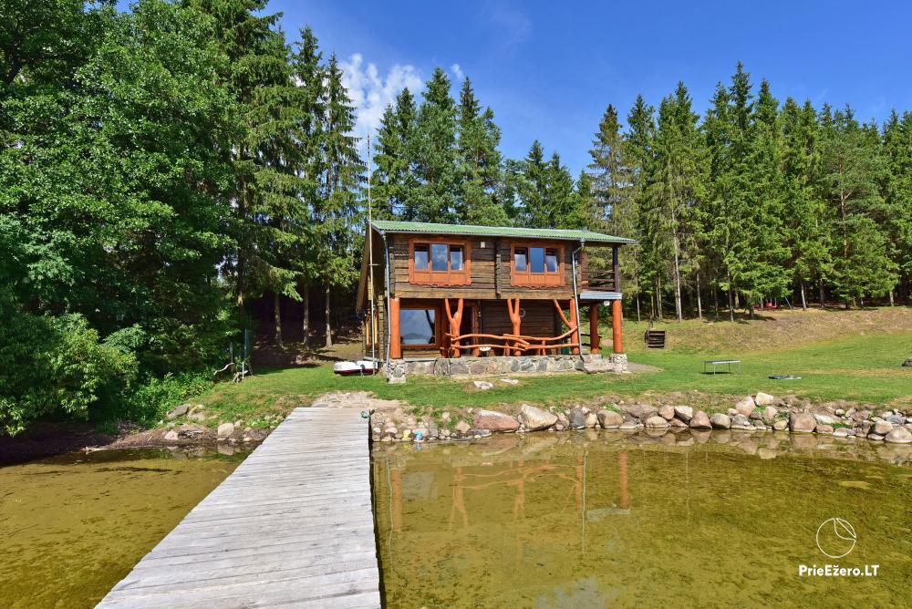Homestead by the Lake Vencavai - 1
