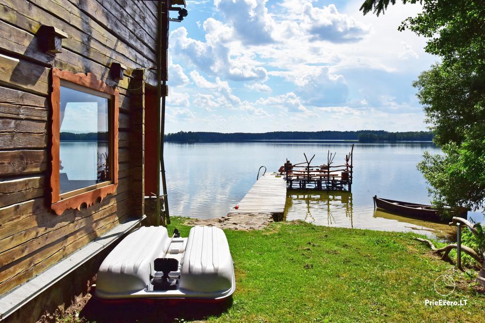 Homestead by the Lake Vencavai - 13