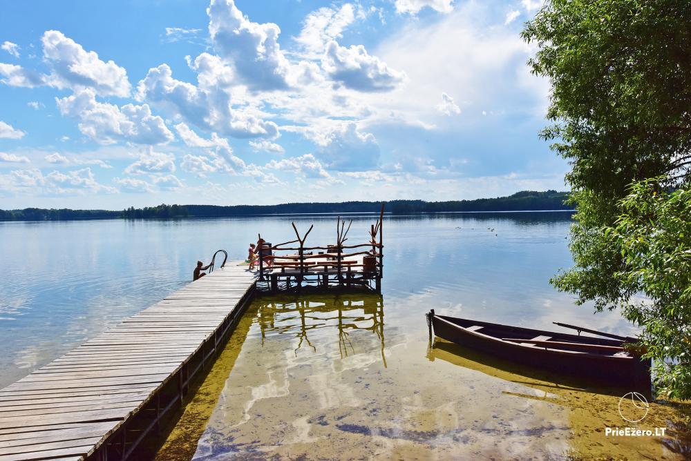 Homestead by the Lake Vencavai - 12