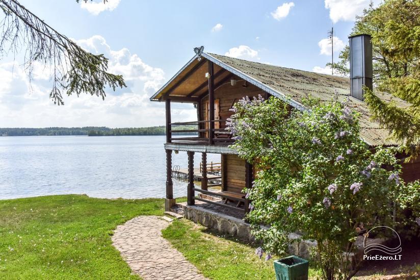 Homestead by the Lake Vencavai - 3