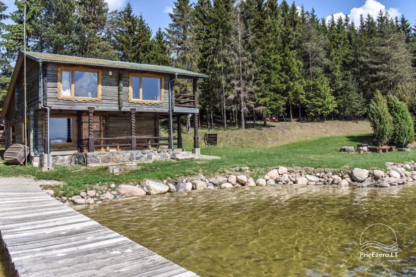Homestead by the Lake Vencavai - 6