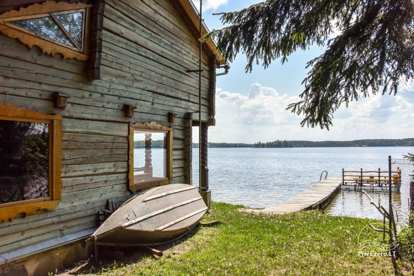 Homestead by the Lake Vencavai - 7