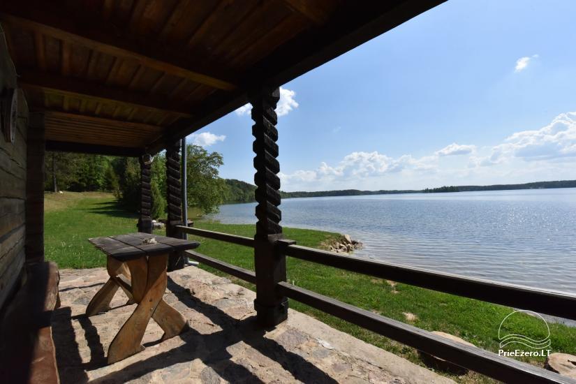 Homestead by the Lake Vencavai - 8