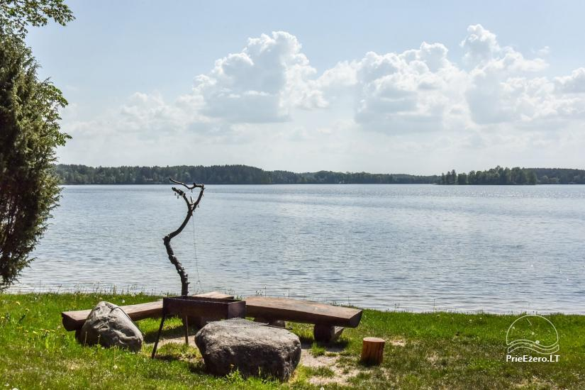 Homestead by the Lake Vencavai - 9