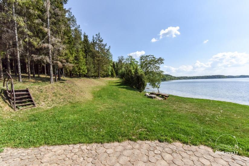 Homestead by the Lake Vencavai - 10