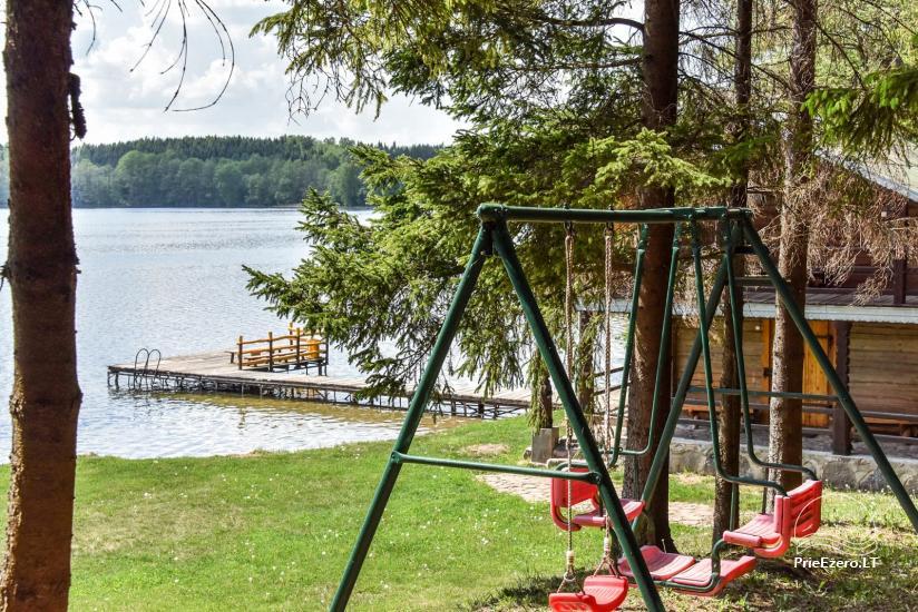 Homestead by the Lake Vencavai - 11