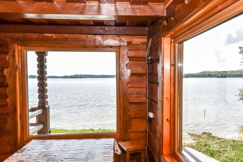 Homestead by the Lake Vencavai - 16