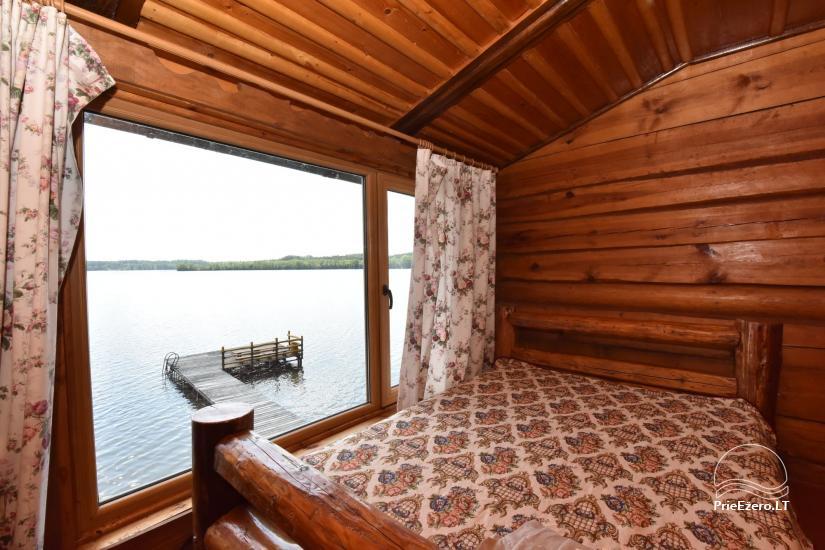 Homestead by the Lake Vencavai - 21