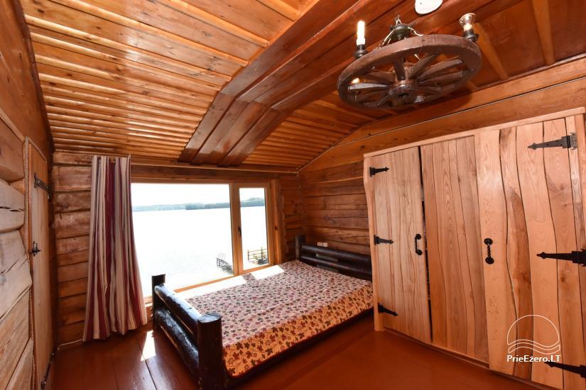 Homestead by the Lake Vencavai - 23