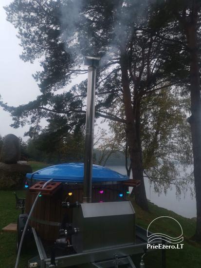 Homestead by the Lake Vencavai - 29