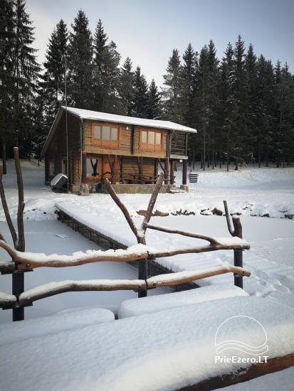 Homestead by the Lake Vencavai - 30