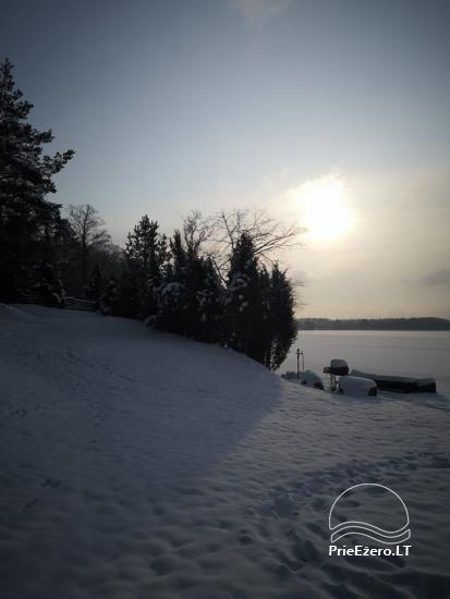 Homestead by the Lake Vencavai - 31