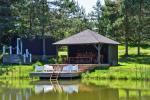 Mileikiai homestead: sauna, hot tub, bed, entertainment - 3