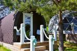 Mileikiai homestead: sauna, hot tub, bed, entertainment - 10