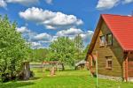 Landhaus in Trakai am See Baluosys
