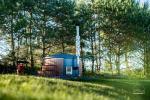 Ethnographic homestead in Lithuania Po Vienu Rūmu - 11