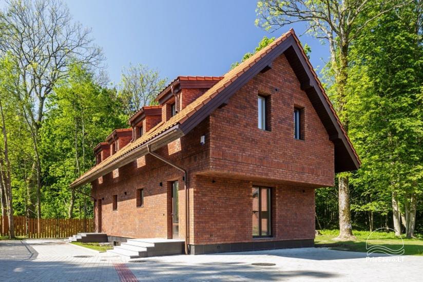Amberton villas - nur 100 m. zum Meer !!! - 2
